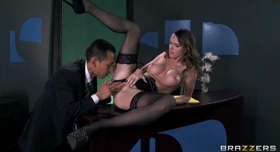 Free secretary porn videos